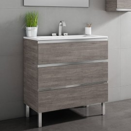 Mueble de baño Monza 60 cm