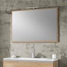 Mueble de baño Monza 100 cm