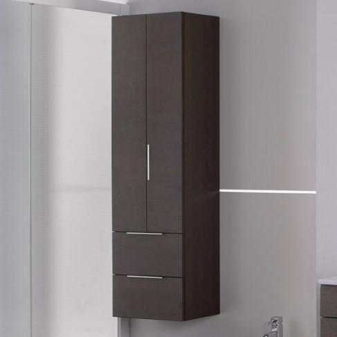 Muebles de ba o columna avina 40 cm for Columna de bano ikea