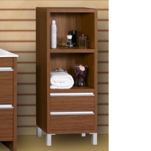Muebles de ba o columna manhattan 50 cm for Mueble columna bano