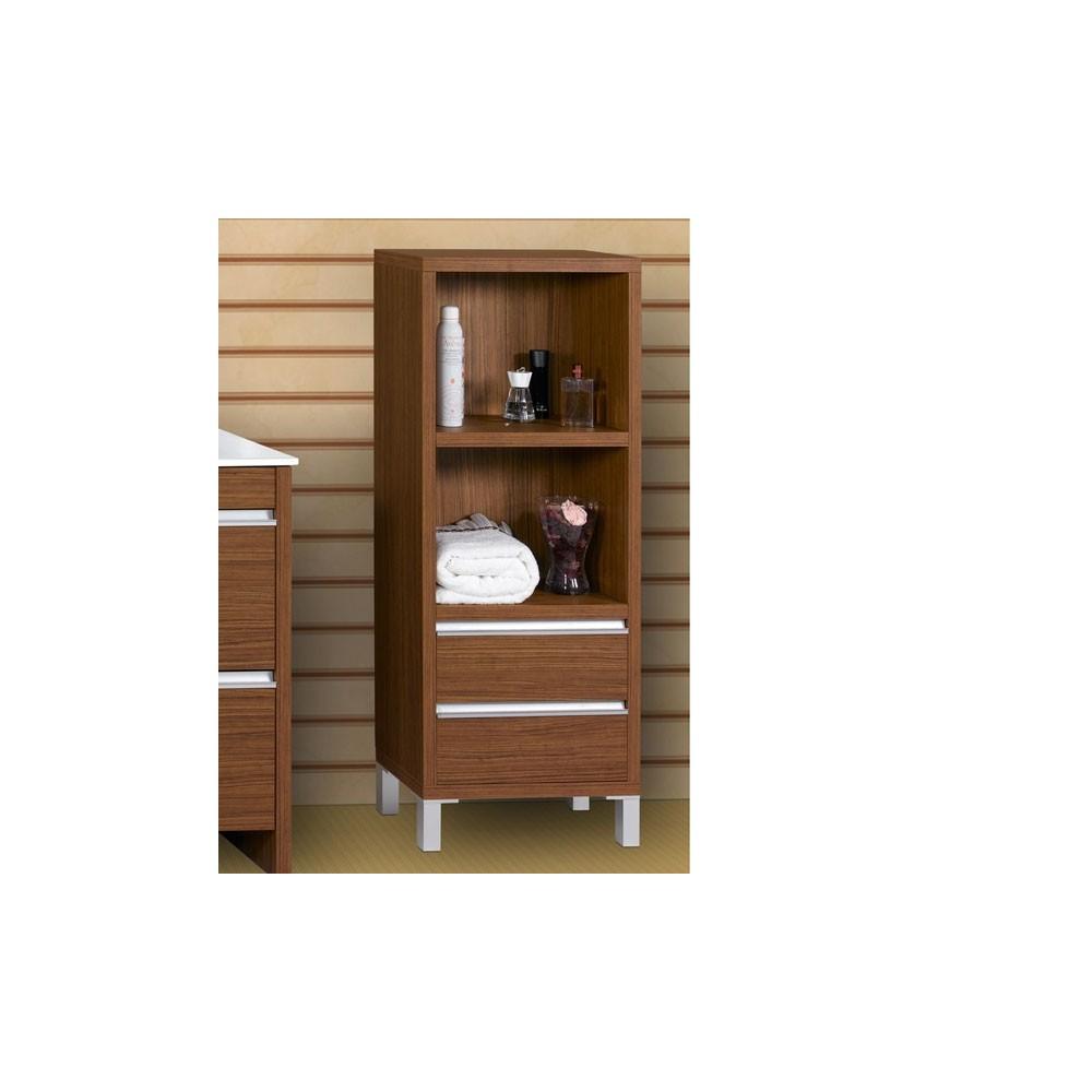 Muebles de ba o columna manhattan 50 cm for Mueble bano 50 cm ancho