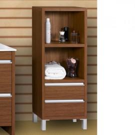 Muebles de ba o columna sena 60 cm for Mueble columna bano