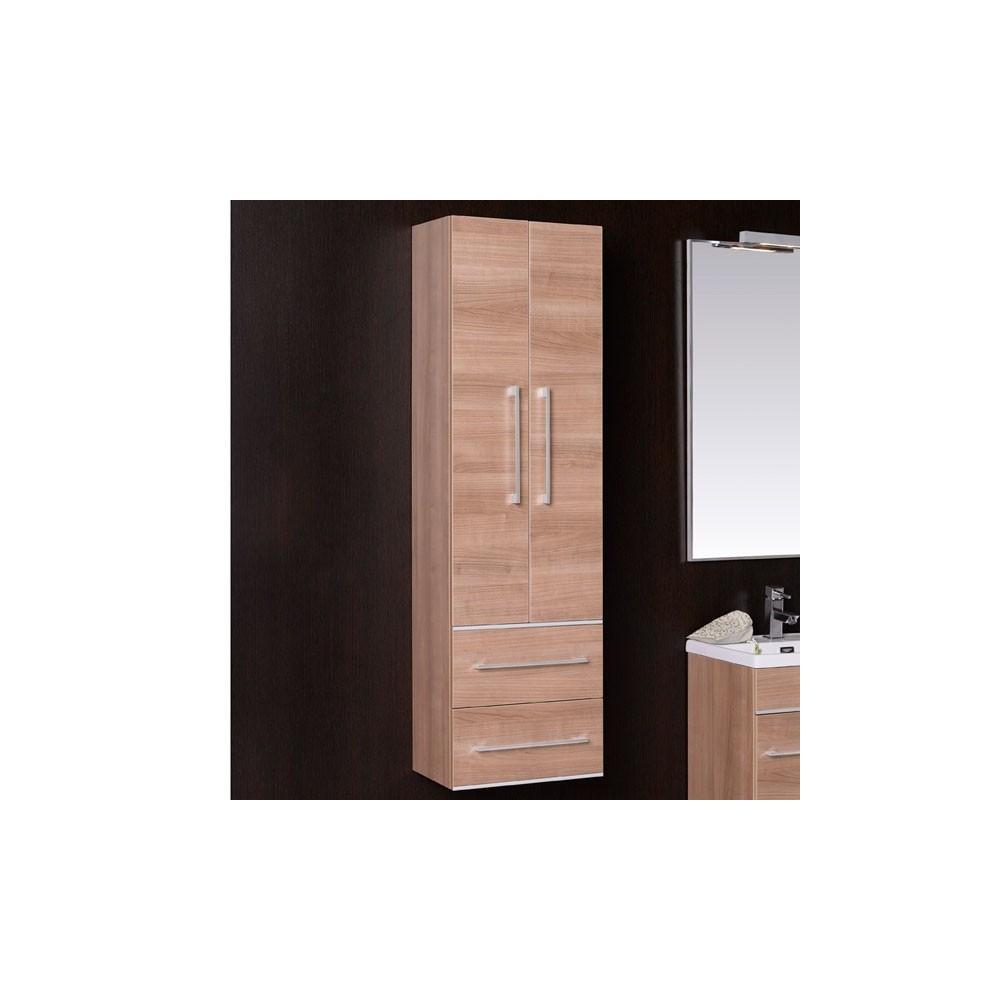 Muebles de ba o columna splash 40 cm for Columna de bano ikea