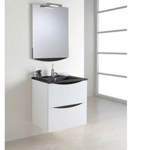 Muebles de ba o arco 60 cm for Muebles de lavabo de 60 cm