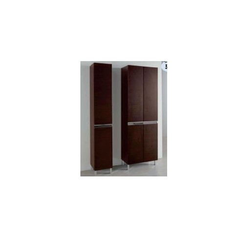 Muebles de ba o columna sena 60 cm - Muebles de bano de 60 cm ...