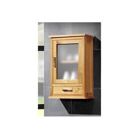 Muebles de ba o colgar bost n 45 cm - Muebles auxiliares de bano para colgar ...