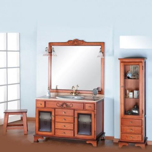Mueble de ba o real 140 cm mobalia ba os Muebles de bano 150 cm