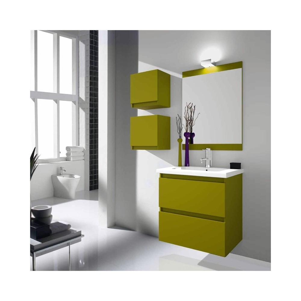 Muebles de ba o kloe 60 cm - Muebles de bano de 60 cm ...