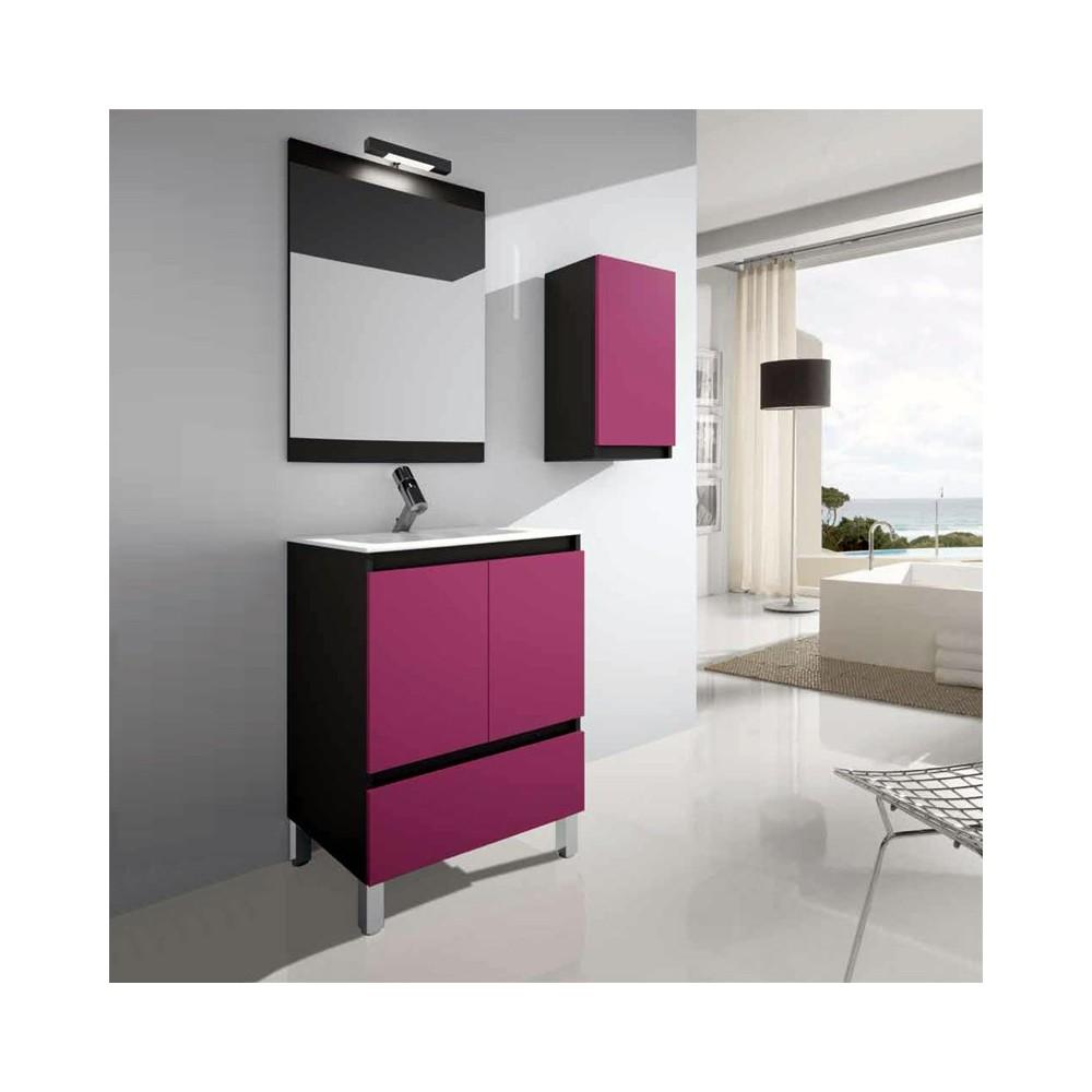 Muebles de ba o aras 60 cm for Muebles de bano de 60 cm