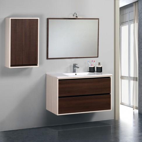 Muebles de ba o andros 100 cm - Muebles de bano de 60 cm ...