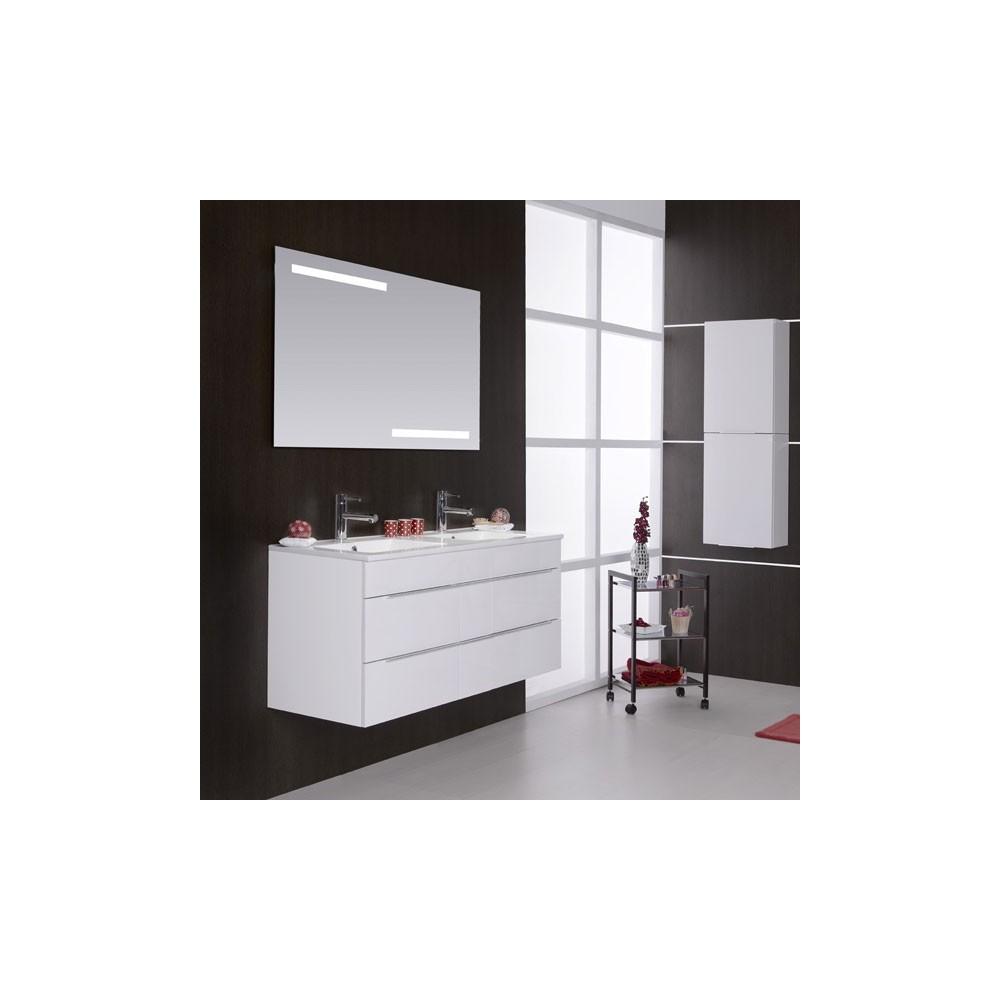Muebles de ba o avina 120 cm for Mueble lavabo 120 cm