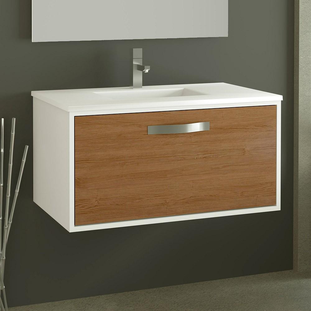 Muebles de ba o pisa 60 cm for Muebles de bano de 60 cm
