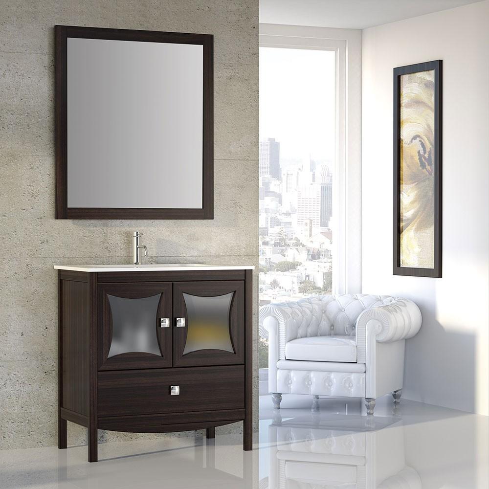 Muebles de ba o oferti 80 cm Muebles de bano 150 cm