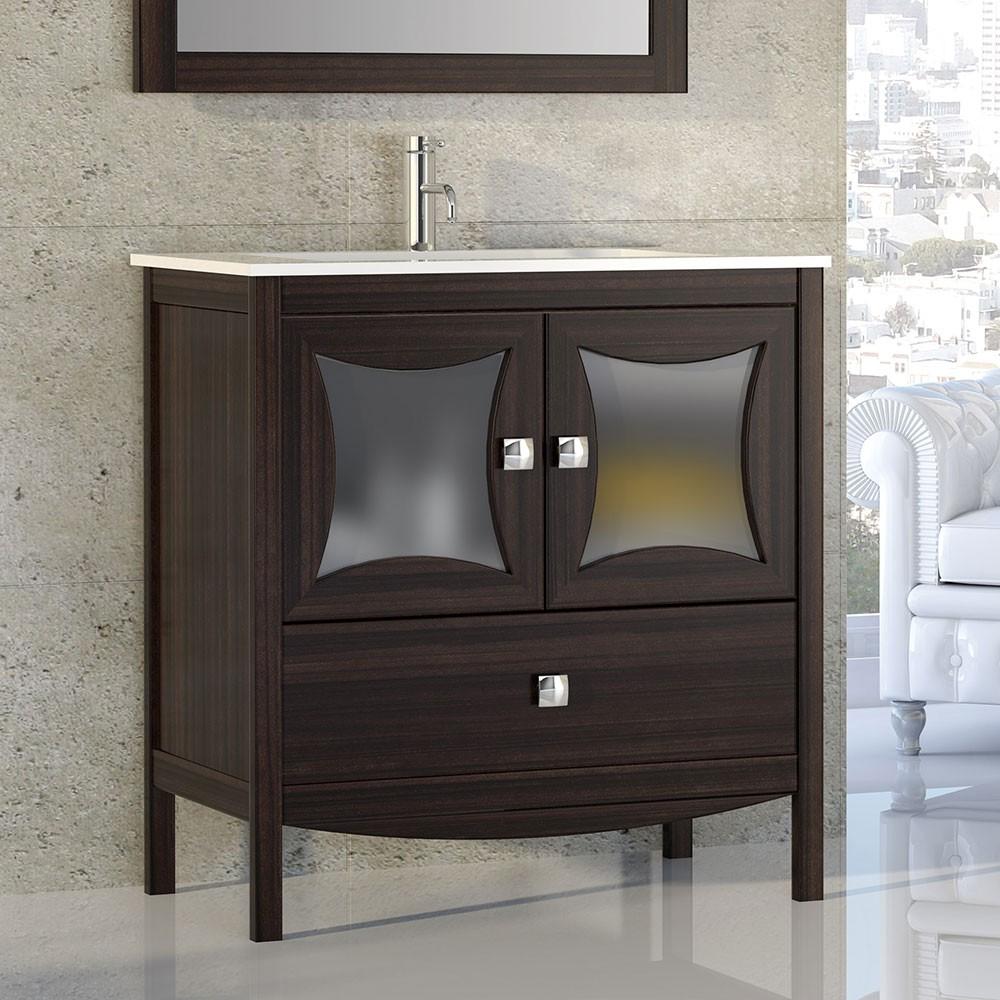 Muebles de ba o oferti 100 cm Muebles de bano 150 cm