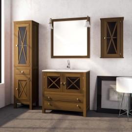 Mueble de baño Iro 80 cm