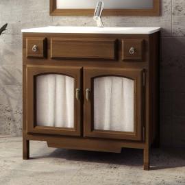 Mueble de baño Mezquita 80 cm