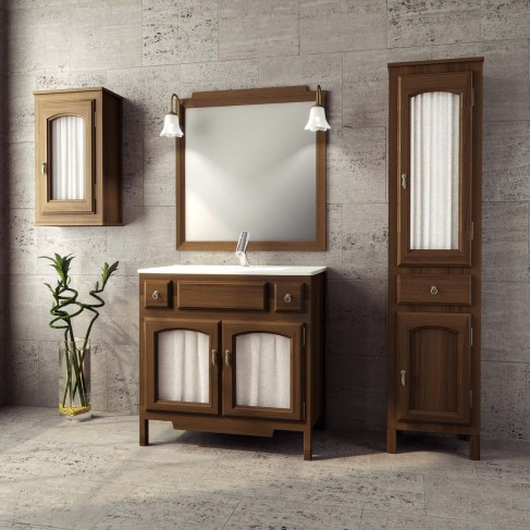 Mueble de baño Mezquita 100 cm