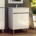 Mueble de baño Egeo 60 cm