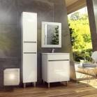 Mueble de baño Columna Egeo