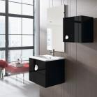 Mueble de baño Piccolo 50 cm
