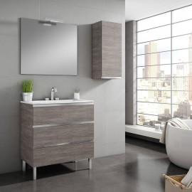 Mueble de baño Monza 70 cm